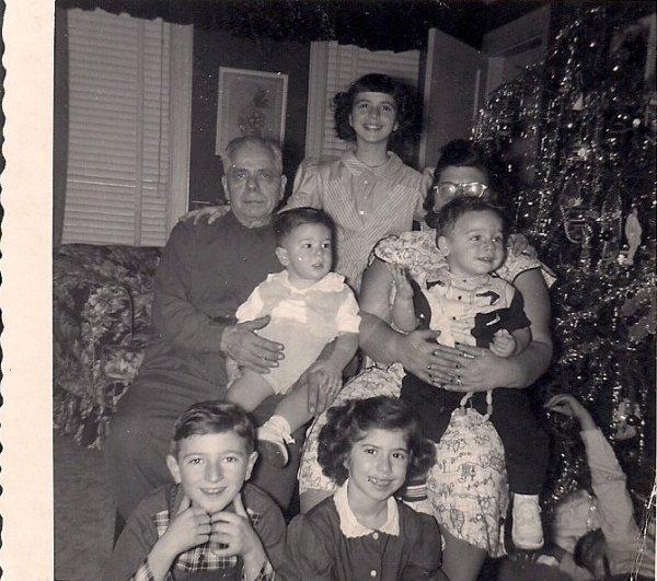 marefamily